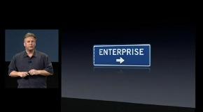 keynote iPhone SDK 17