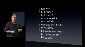 keynote iPhone SDK 29