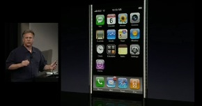 keynote iPhone SDK 52