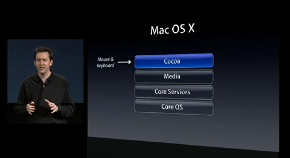 keynote iPhone SDK 98
