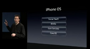 keynote iPhone SDK 101