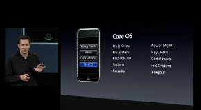 keynote iPhone SDK 102