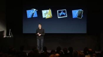 keynote iPhone SDK 121