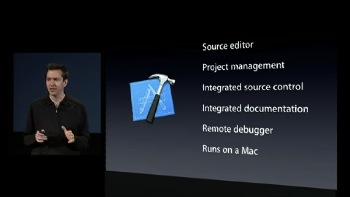 keynote iPhone SDK 136