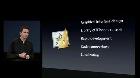 keynote iPhone SDK 148