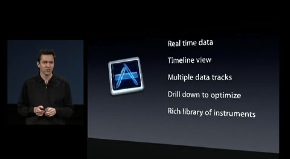 keynote iPhone SDK 155