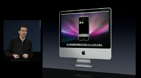 keynote iPhone SDK 163