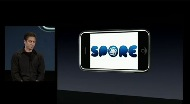 keynote iPhone SDK 190