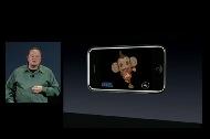 keynote iPhone SDK 210
