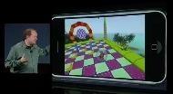 keynote iPhone SDK 211