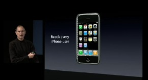 keynote iPhone SDK 219