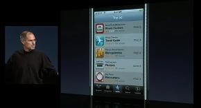 keynote iPhone SDK 222