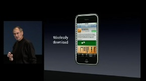 keynote iPhone SDK 223