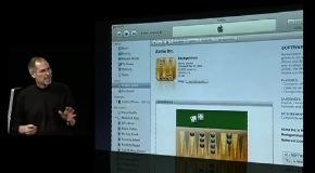 keynote iPhone SDK 224