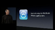 keynote iPhone SDK 231