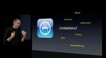keynote iPhone SDK 242