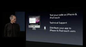 keynote iPhone SDK 256