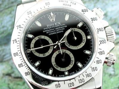 La montre favorite de Sarkozy
