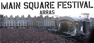 Mais Square Festival 2009