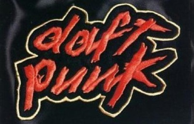 samples Daft Punk