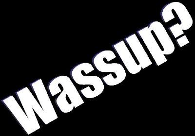 image wassup