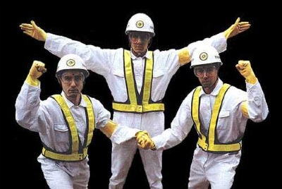 image Beastie Boys Intergalactic