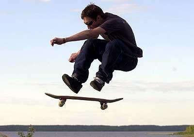 image skateboard