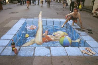 image art de rue
