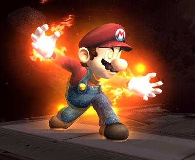 Mario en vrai à la tv au japon