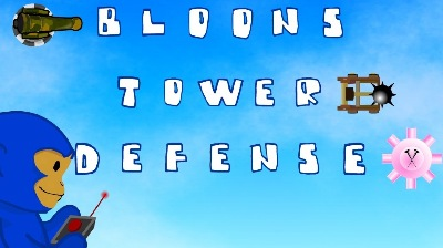 jeu bloons tower defense 3