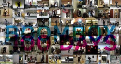 boombox : 100 chansons pour 100 danses