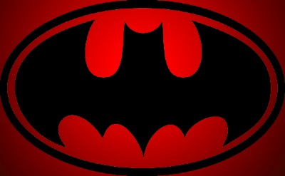 logo Batman evolution