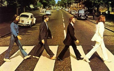 un jour à Abbey Road