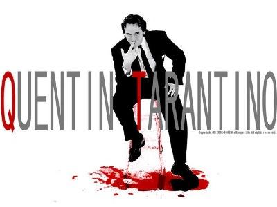 Tarantino mix tape