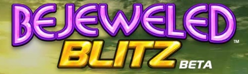 jouer à Bejeweled Blitz Beta