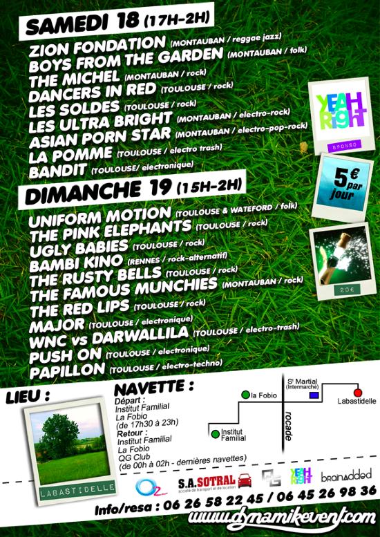 festival Dynamik 2009