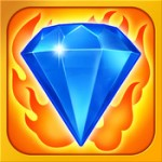 bejeweled blitz sur iPhone