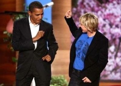 video obama danse le rai