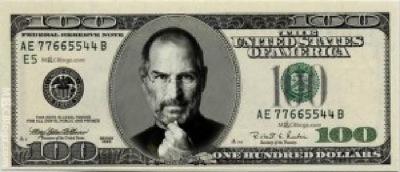 Keynote Apple résumé insolite