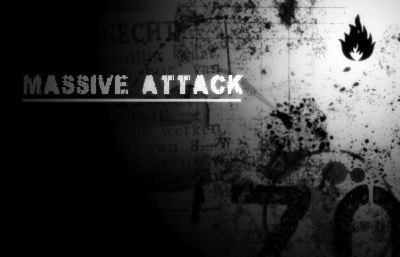 Massive Attack United Snakes