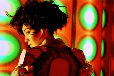 video bu liu de Faye Wong