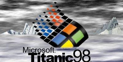 Titanic à la flute