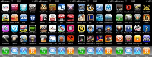 application iphone gratuite site proposant une app iphone gratuite par jour le blog de classics. Black Bedroom Furniture Sets. Home Design Ideas