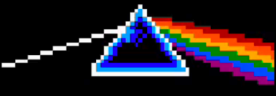 dark side of the moon en 8bit
