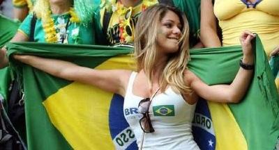 fan foot bresilienne sexy
