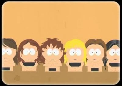 toe jam bpa vs South Park