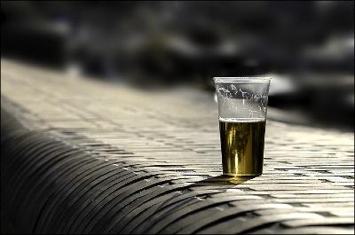 Domino biere