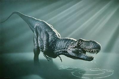 dinosaures en vrai