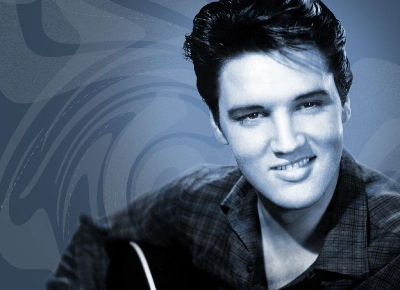 elvis speed painting