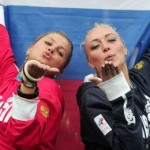 supportrices russie